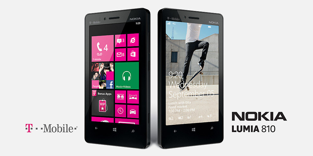 How to change APN settings on T-Mobile Lumia 810