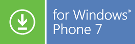 Download WinMilk from the WP7 Marketplace